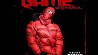 The Game Feat Chamillionaire N' LudaCris - Creepin' Solo Remix [Hebsub] מתורגם לעברית