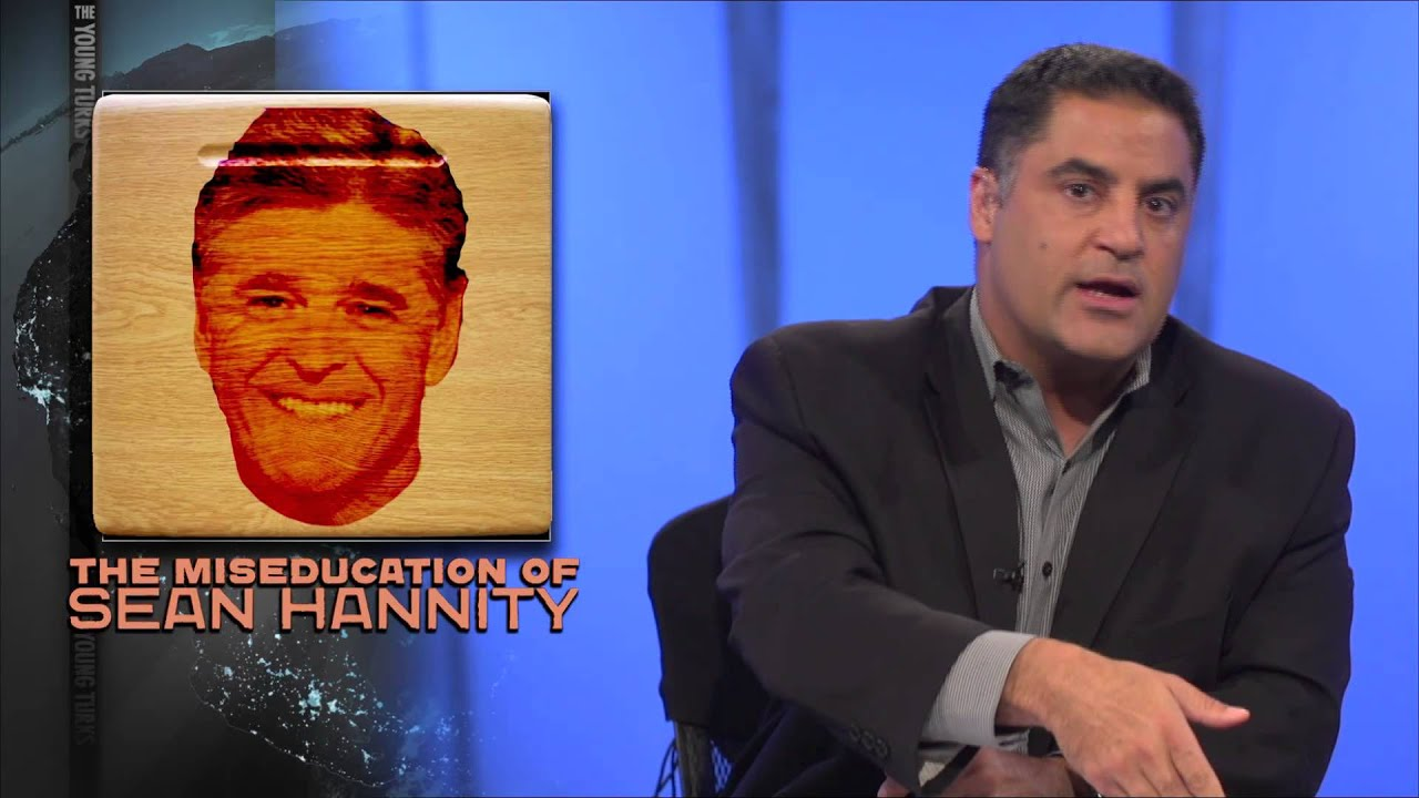 Sean Hannity 'Educates' Guest On Police Brutality & She Fights Back thumbnail