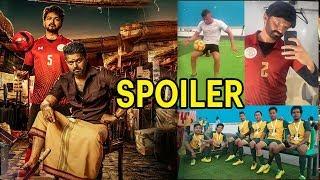 Spoiler - Thalapathy 63 climax is verithanam   TS 193   Vijay   Atlee   Wetalkiess