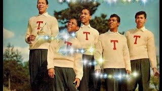 Frankie Lymon & The Teenagers - Who Put The Bomp
