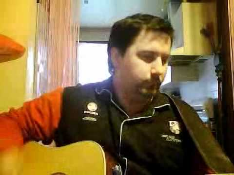 Billy Reasons cover - Taylor Made.wmv