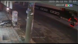 Camera nóng | Tên trộm số đen | LONG AN TV