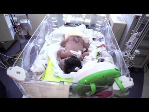 33 Wochen der Schwangerschaft wunde unterer Rücken