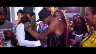 TOP PLAY MUSIC - Meilleur Collaboration Congolaise - FALLY IPUPA  FEAT 2 F -  CONGO TOP DÉJÀ