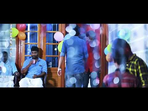 Adyanuragam | Ashkar Perinkary |Full Video Song | Ente Katha 2018