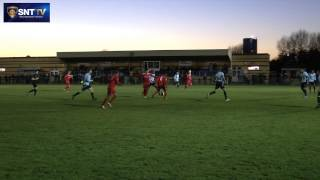 preview picture of video '01 12 12 Arlesey Goals'