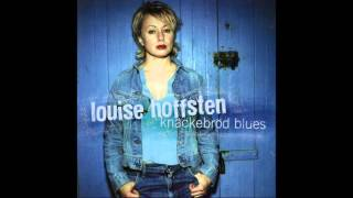"""Louise Hoffsten """"I Pity the Fool"""" (Official Audio)"""