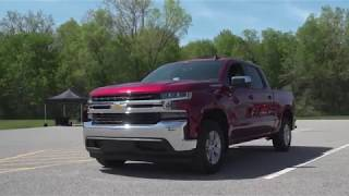 2019 Silverado 1500    Engine Propulsion Line Up