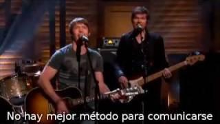 James Blunt - i´ll Be Your Man (Subtitulado)
