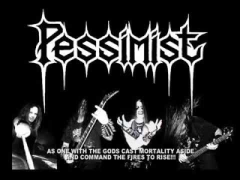 "Pessimist ""Keys to the Underworld"" 2014 Promo Lyrics Video"