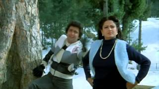Mausam Pe Jawani - Moushumi Chatterjee - Rishi Kapoor
