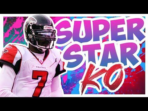 Michael Vick Is Back! - Madden 20 Superstar KO Gameplay
