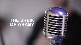 The Sheik of Araby - Sedajazz Kids Band