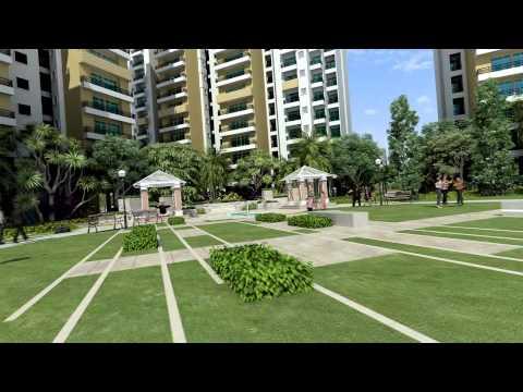 1 BHK / Bedroom Apartment / Flat for rent in Habitech ...
