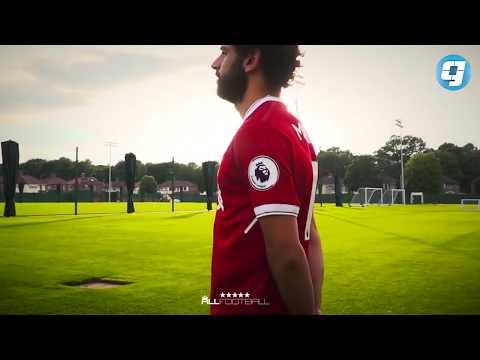 فيديو بوابة الوسط ليفربول محمد صلاح وقع عقدًا جديدًا طويل الأمد مع نادينا