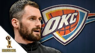 Kevin Love Has Trade Interest From New Orleans Pelicans and Oklahoma City Thunder!!! | NBA News