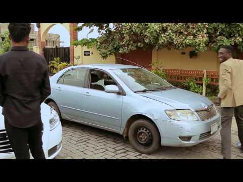 Bovi & Basketmouth - The Ride