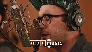 <b>Sufjan Stevens</b> Bryce Dessner Nico Muhly NPR Music Field Recordings