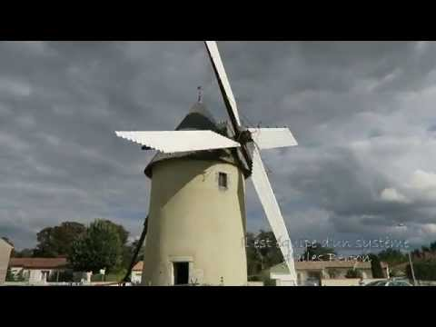 video moulin Beauregard