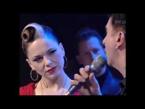 Marc Almond - Imelda May Show - Say Hello Wave Goodbye - Duet
