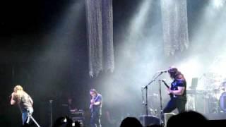 Jordan Rudess + Prophets of War - Dream Theater Chile 12.03.10