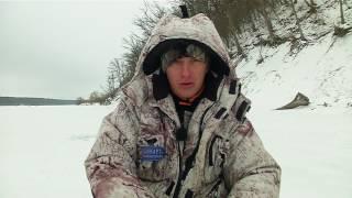 Зимния рыбалка в белгороде