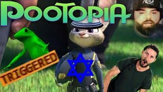 [YTP] Pootopia - Jewish Judy Leaves Home