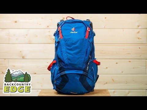 Deuter Trans Alpine 24 Commuter Pack