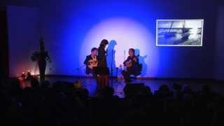 Liliana Luz | Fado | Barco Negro