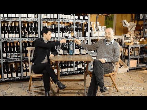 Weinschule Folge 43: Spätburgunder