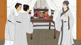 Cách Đối Nhân Xử Thế  Của Người Xưa   Văn Hóa Trung Hoa