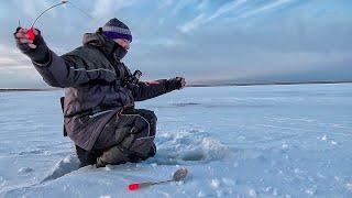 Чем прорубают лед для рыбалки