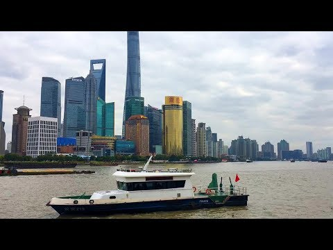 Cool Things in China Shanghai & Beijing Tourist Fun