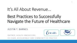 It's All About Revenue: MACRA Final Rule