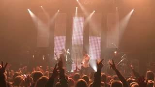 Dreadful Shadows - Dead can wait (Live at Kesselhaus Berlin)