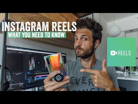 Instagram Reels is Here! Why You Should Be Posting Now! | Brunch Boys