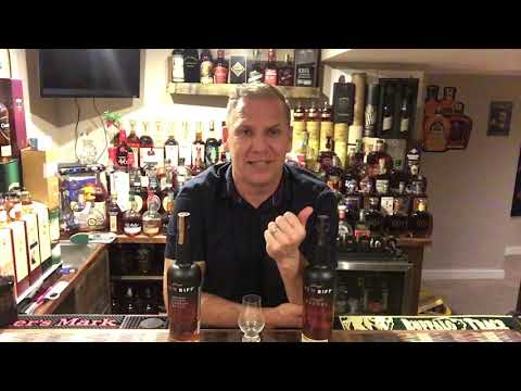 New Riff Kentucky Straight Bourbon review