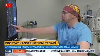 Fokal Tedavi - TVNet 'Yeni Bir Gün'