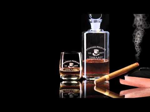 Whiskyglas mit Gravur | Gravierte Whisky Gläser