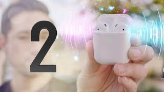 AirPods 2 - What's The Difference?