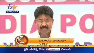 1 PM | ETV 360 | News Headlines |  3rd May 2021 | ETV Andhra Pradesh