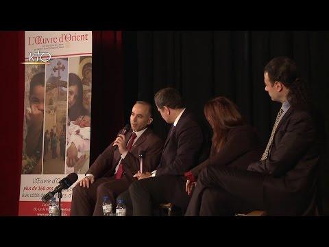 Chrétiens et Musulmans : construction d'un avenir commun au Moyen Orient
