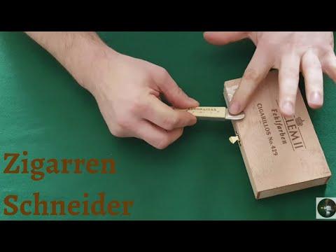Review #9| Zigarren Schneider,