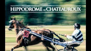 Hippodrome Châteauroux Promo 2018