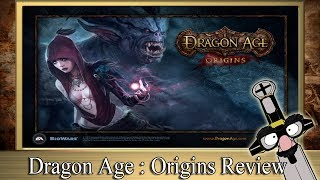 The RPG Fanatic Review Show - ★ Dragon Age : Origins Review ★