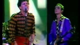 My Mistake  True Colours TV  Jan 1980
