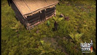 Wild Terra 2: New Lands — В продажу поступил набор «Оставайтесь Дома» с 999 рулонами туалетной бумаги