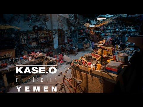 KASE.O - YEMEN (Prod. EL ARKEOLOGO) VideoClip Oficial