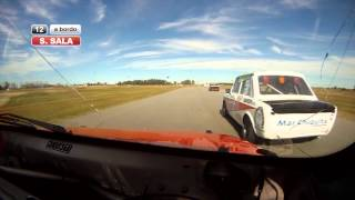 preview picture of video 'Monomarca Fiat Dolores - Carrera 1'