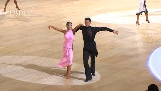 International Championships 2016 - Amateur Latin Highlights